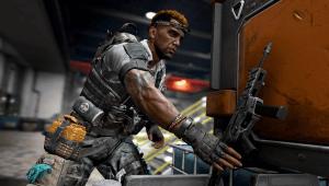 Black Ops 4 zombies leak