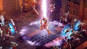 Blizzard - Diablo 4 Announcement