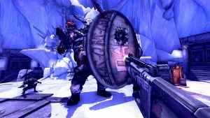 Borderlands 2 VR PlayStation Exclusivity