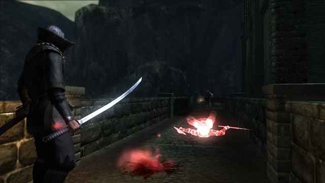Demon's Souls Return to Boletaria 01