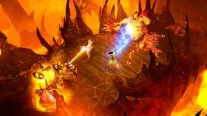 Diablo IV Could Have Been a Souls-Like