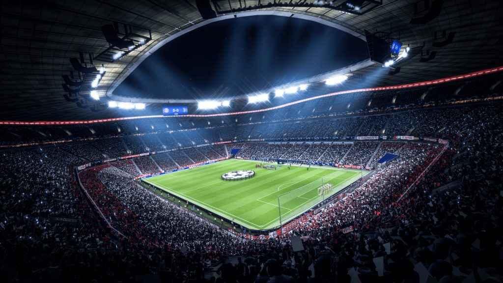 FIFA 19 Title Update 3 02