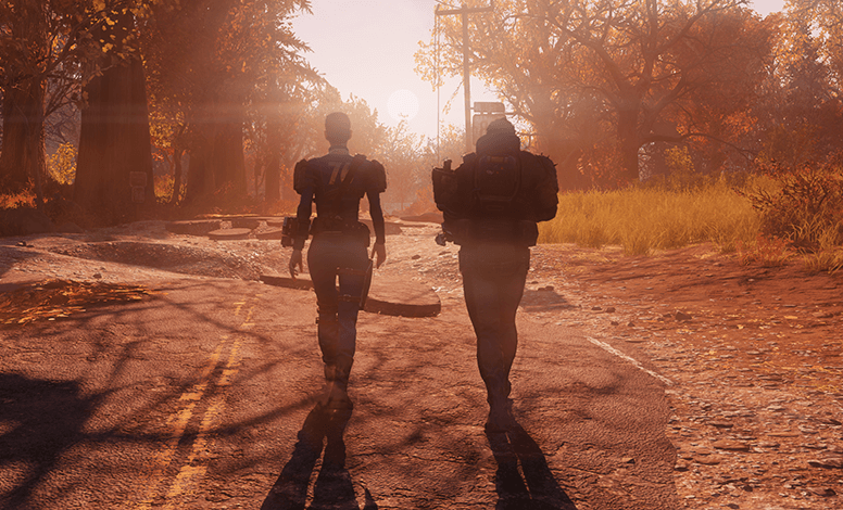 Fallout 76 atom shop items prices