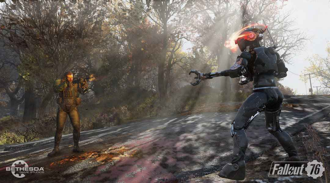 Fallout 76 Review - PlayStation Universe