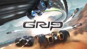 grip combat racing review