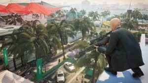 Hitman 2 Developers, IO Interactive Open Second Studio