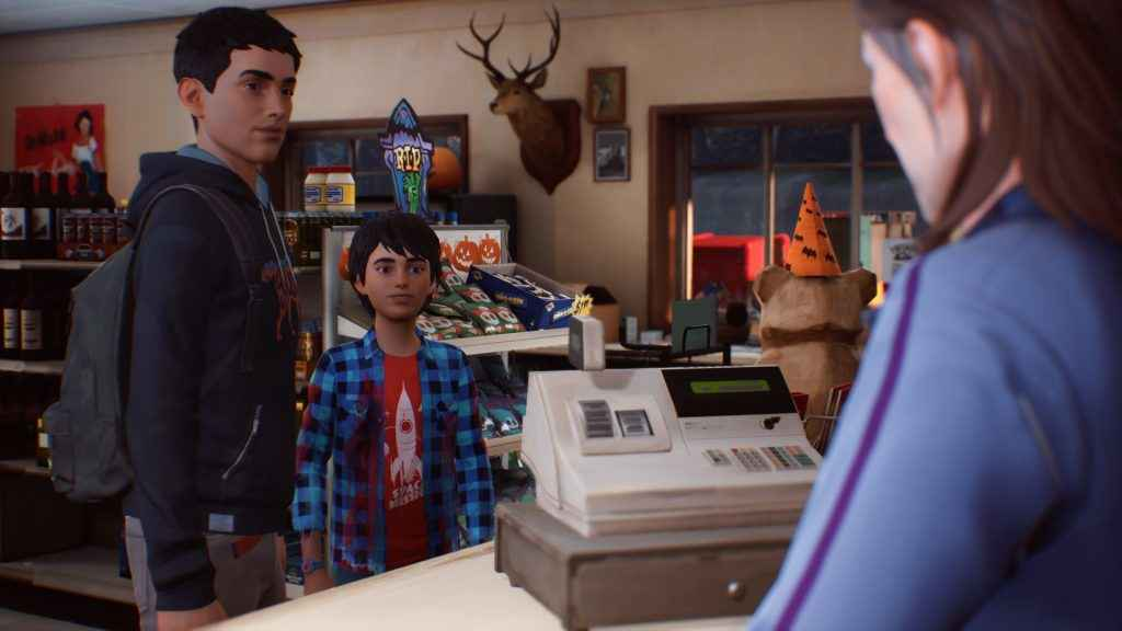 Life is Strange 2 Episode 2 Release Date