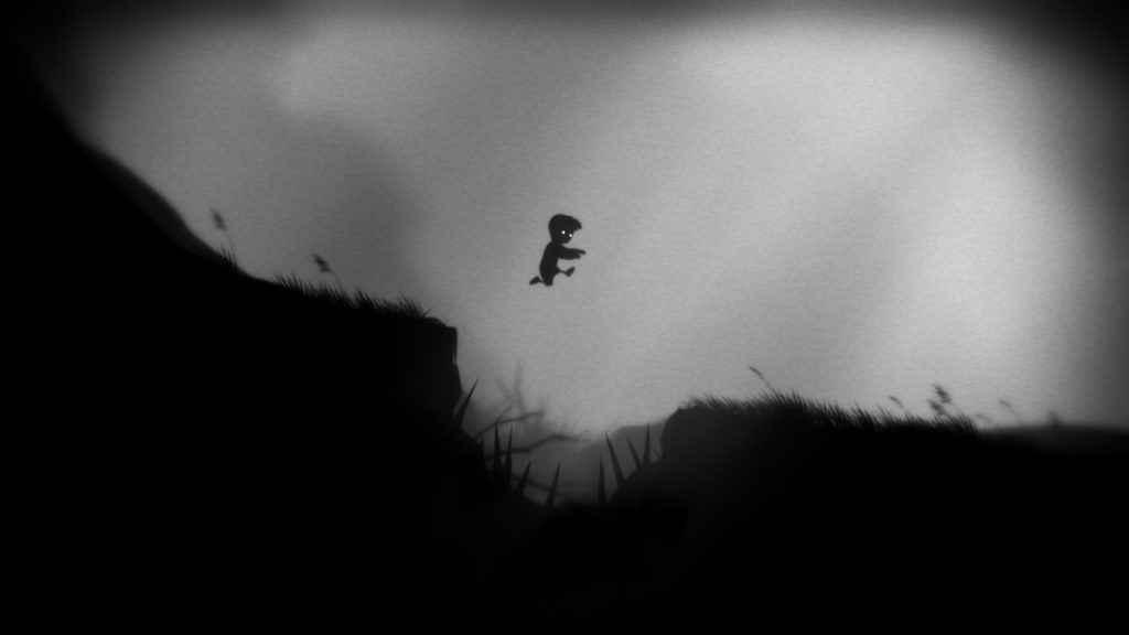 Limbo - Playdead