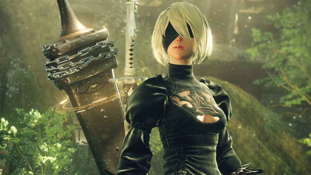 Nier: Automata Game of the Year Edition