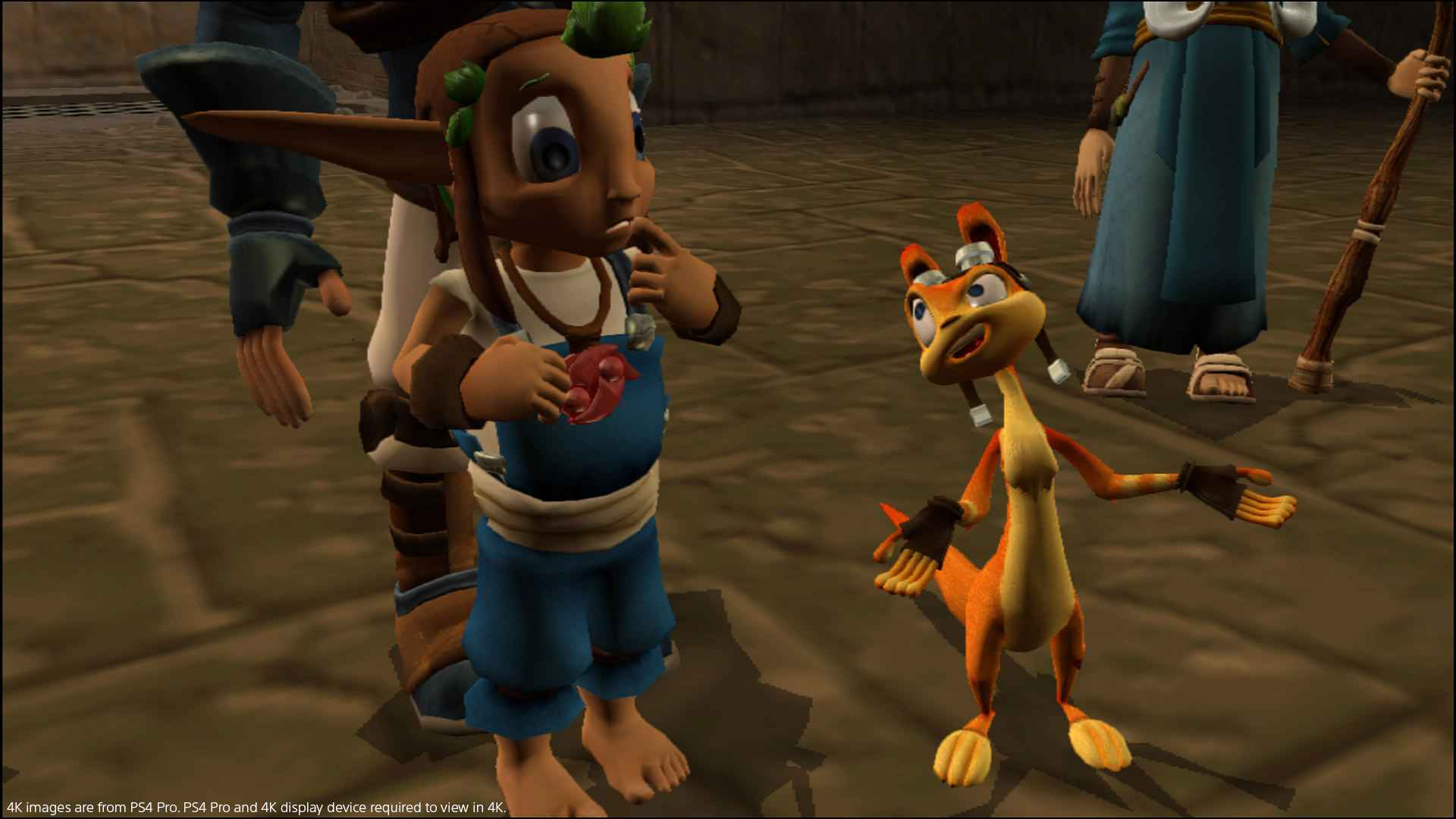 Jak And Daxter Collector S Edition Revealed By Limited Run Games
