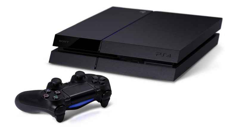 PS4 Firmware Update 7.02 is now available to download