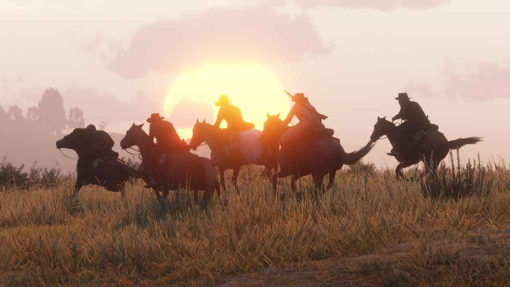 Red Dead Online economy update