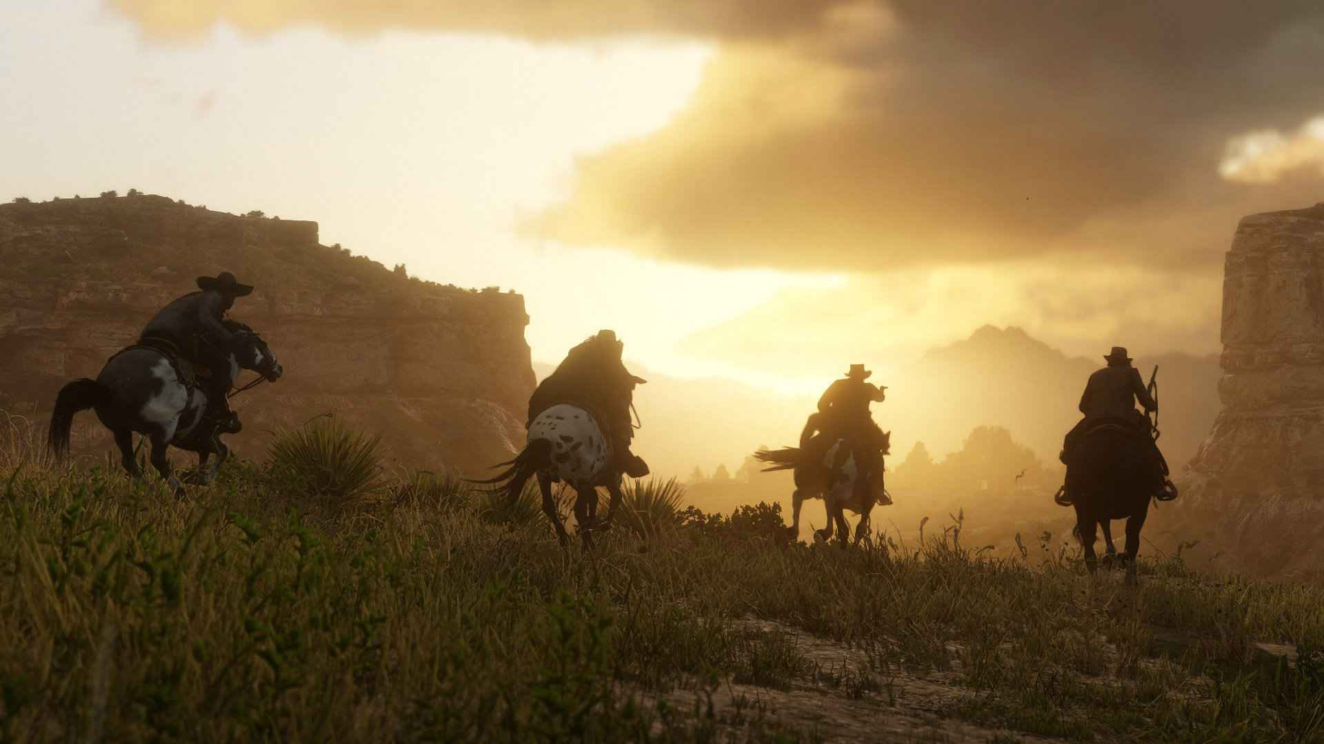 Red Dead Redemption 2 Second Week Sales Figures Set New Record