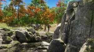 Shenmue 3 Kickstarter Campaign