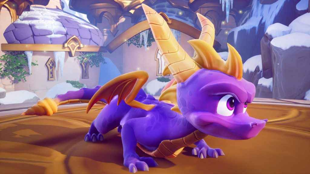 Spyro Reignited Trilogy review- 1