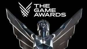 the game awards start