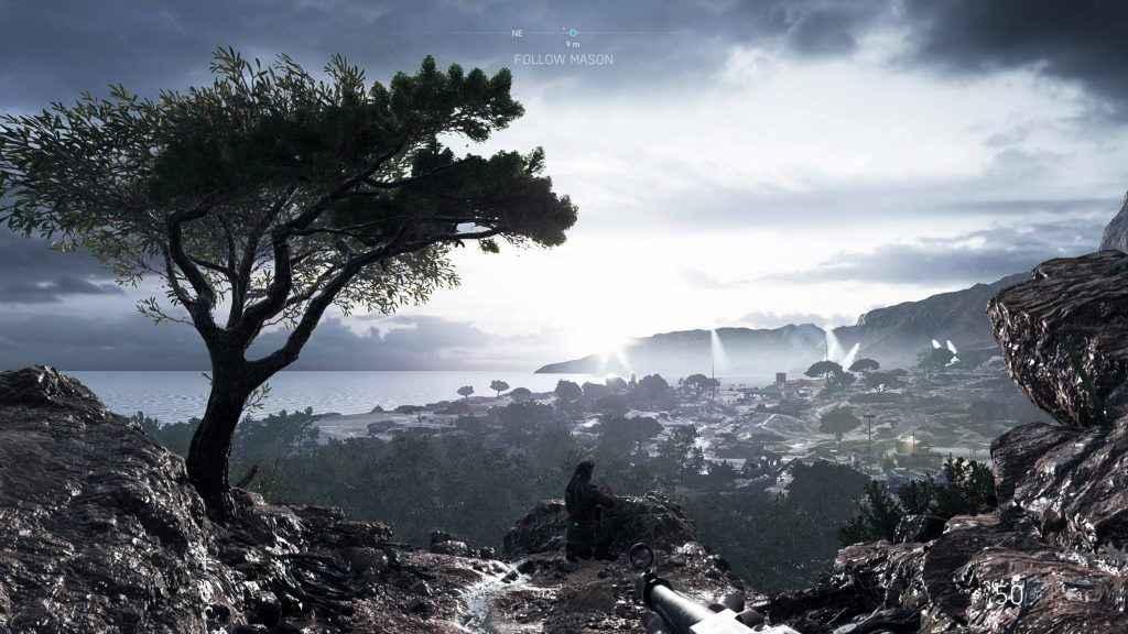 Battlefield V Review 02