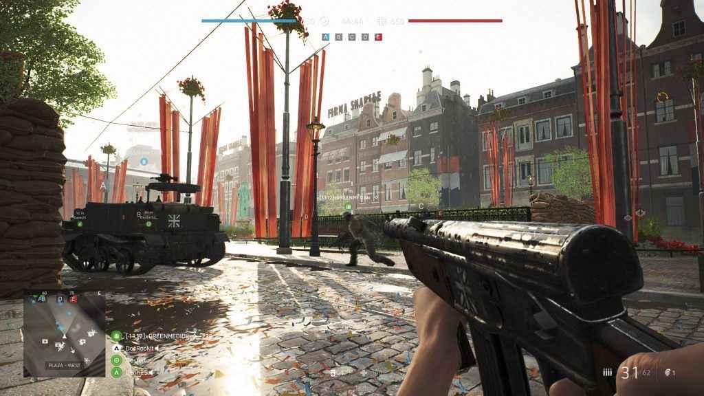 Battlefield V Review 05