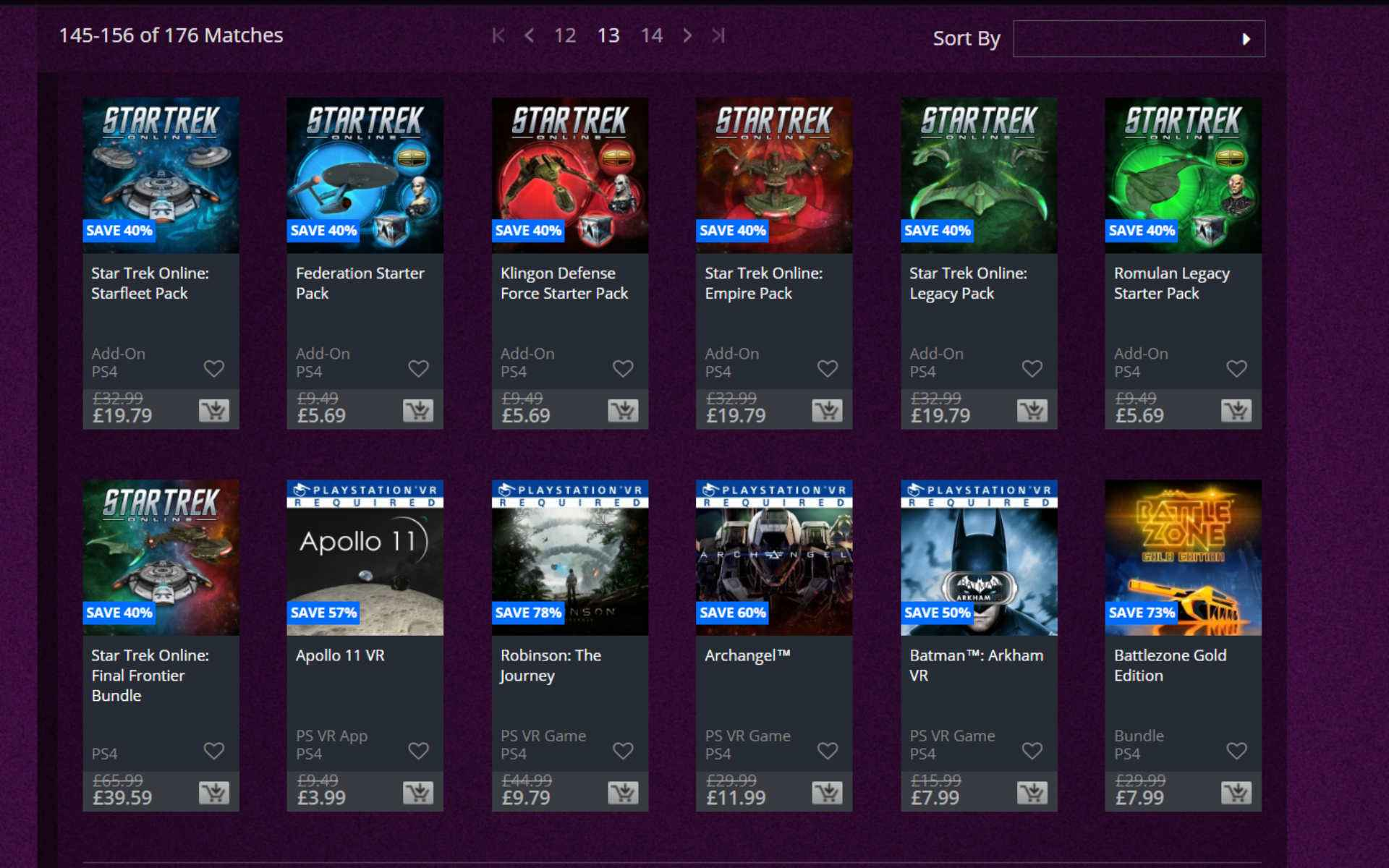 PlayStation Store Black Friday 2018 - Best Deals In US And UK