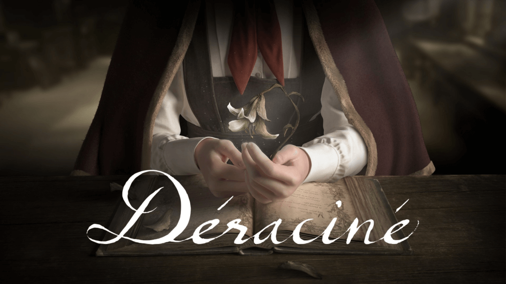 deracine-ps4-review