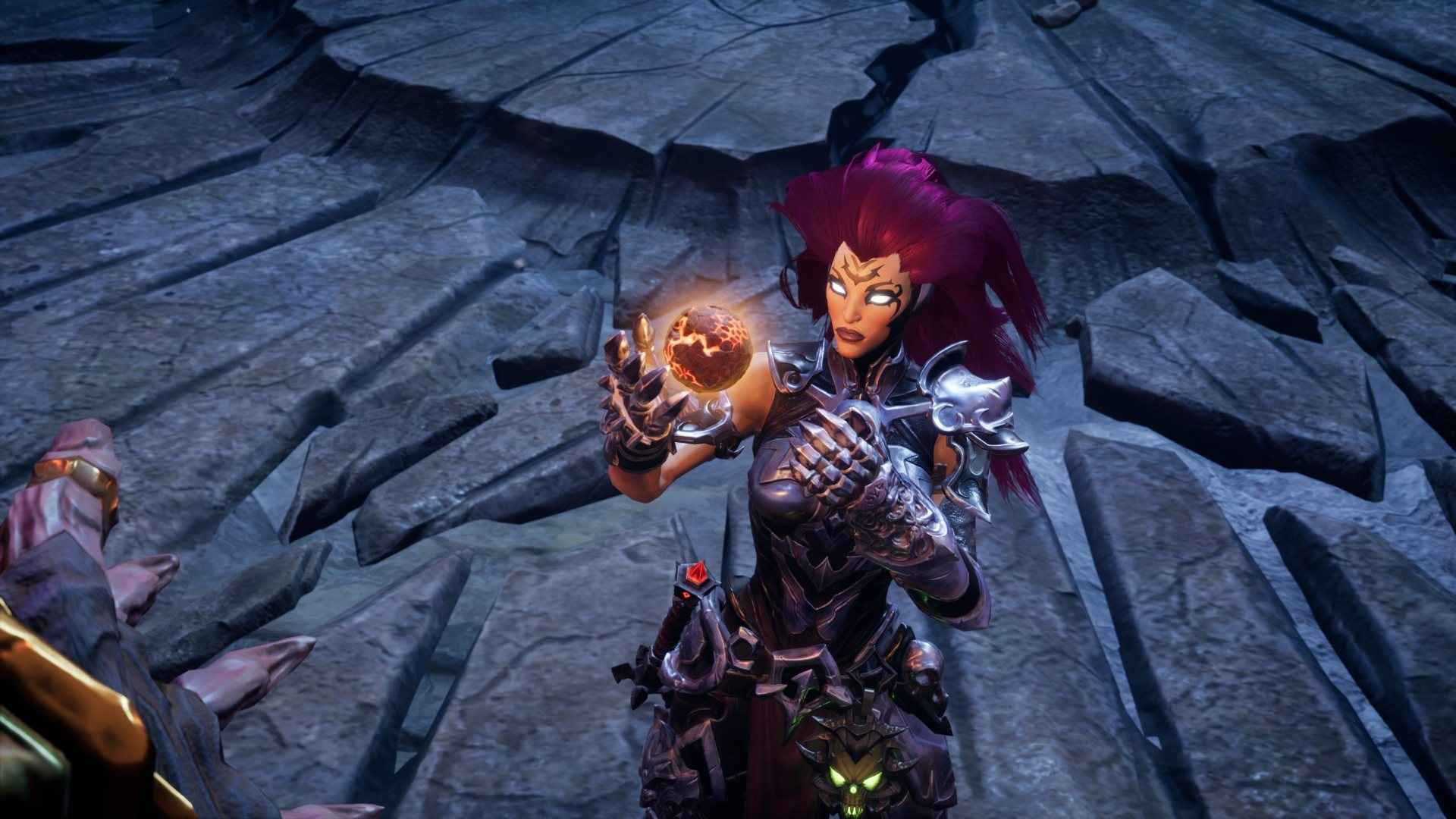 Darksiders 3 review 01