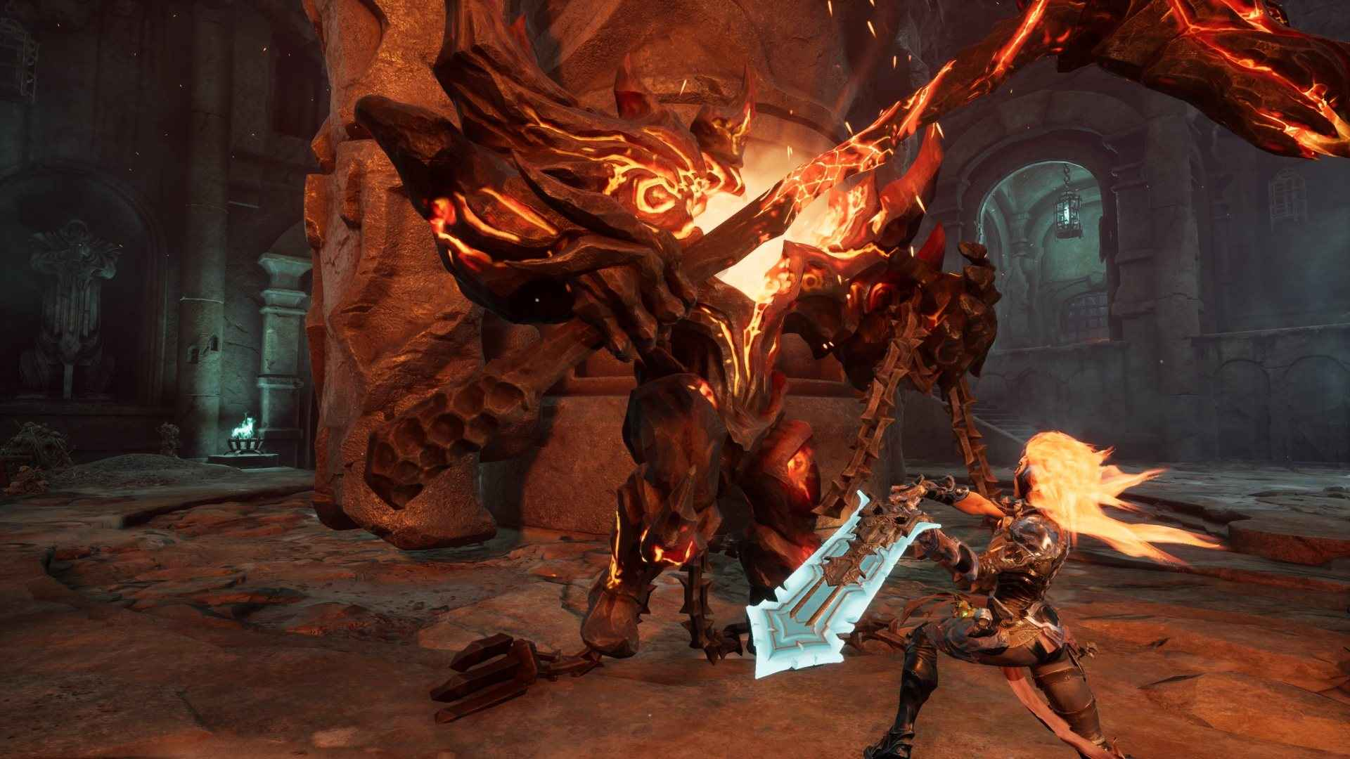 Darksiders 3 review 03