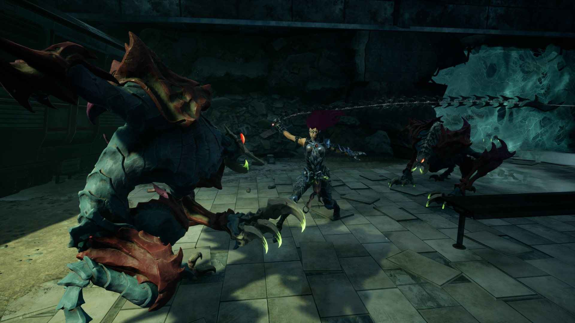 Darksiders 3 review 02