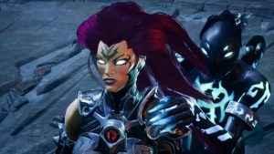 Darksiders 3 abyssal armor