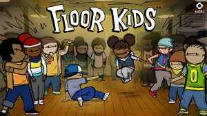 floor kids ps4