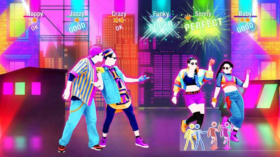 Just Dance 2019 Demo Is Live With