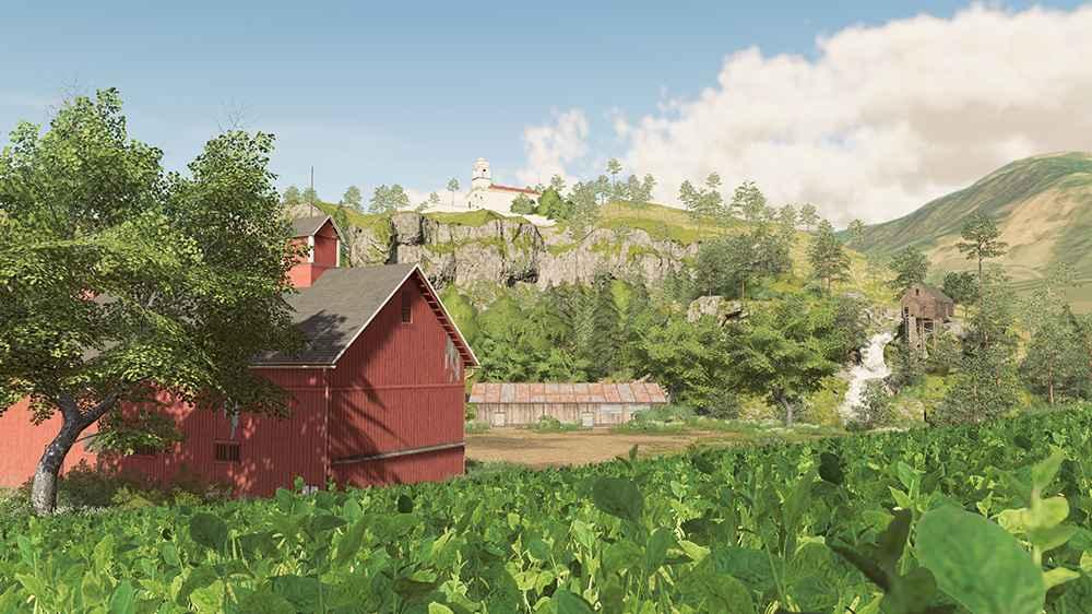 Farming Simulator 19 Review - PlayStation Universe