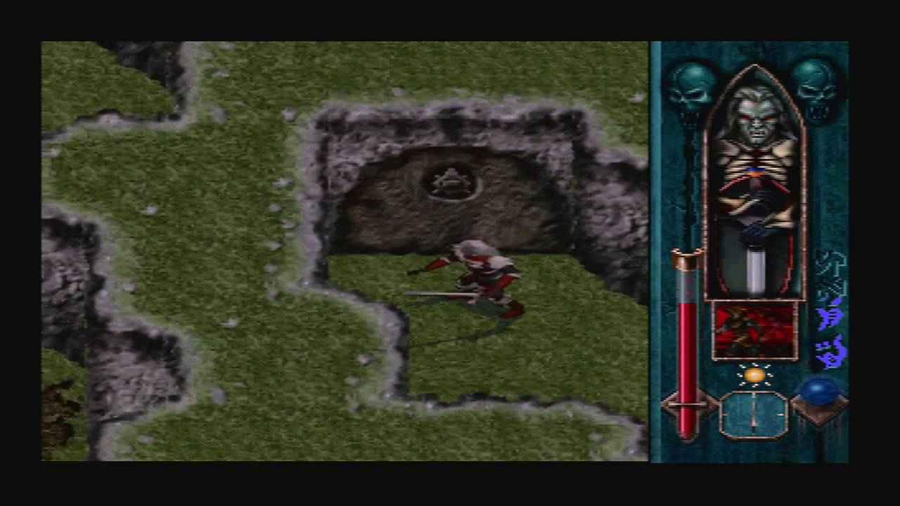 Legacy of Kain: Blood Omen