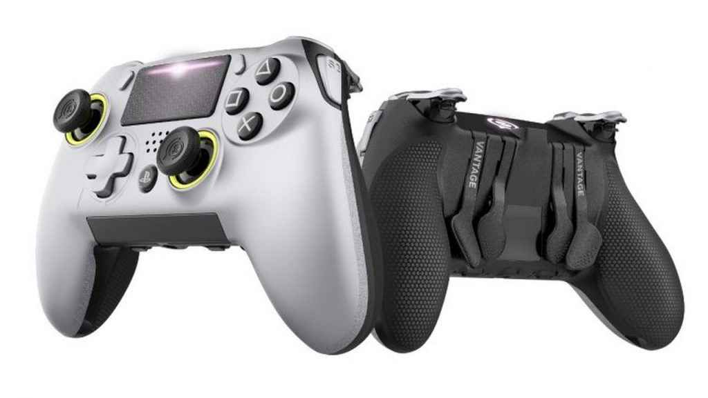 Scuf Vantage Firmware available now