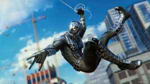 Spider-Man Turf Wars Review