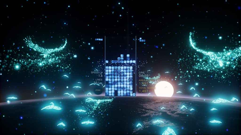 Tetris Effect Review 04