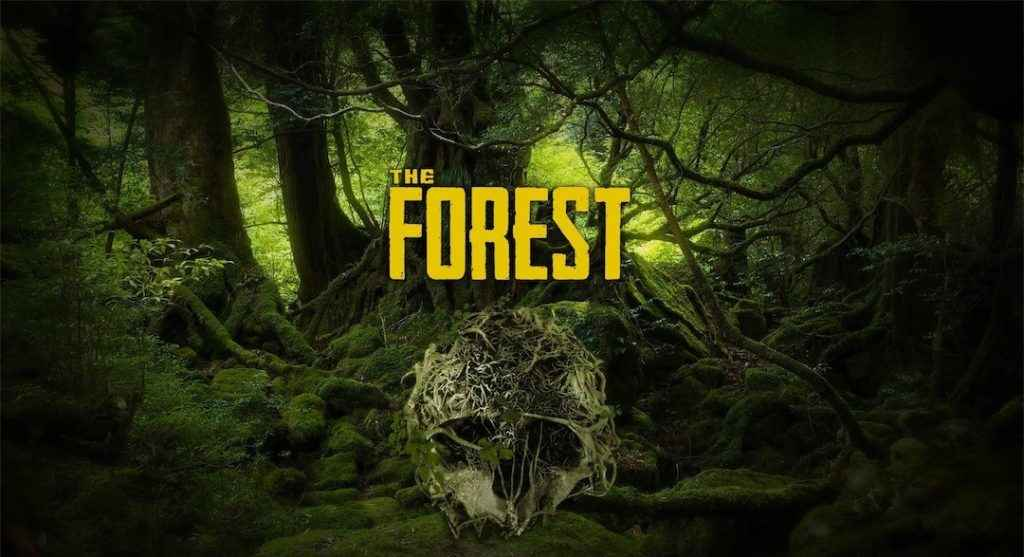 the forest pc review