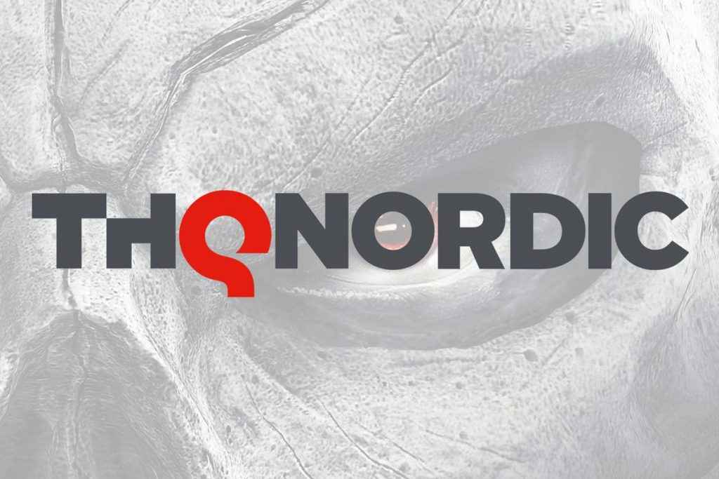 THQ Nordic To Reveal Three New Games This Week, Prior To E3 2019