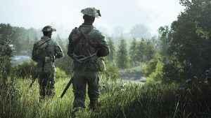 Battlefield V TTD