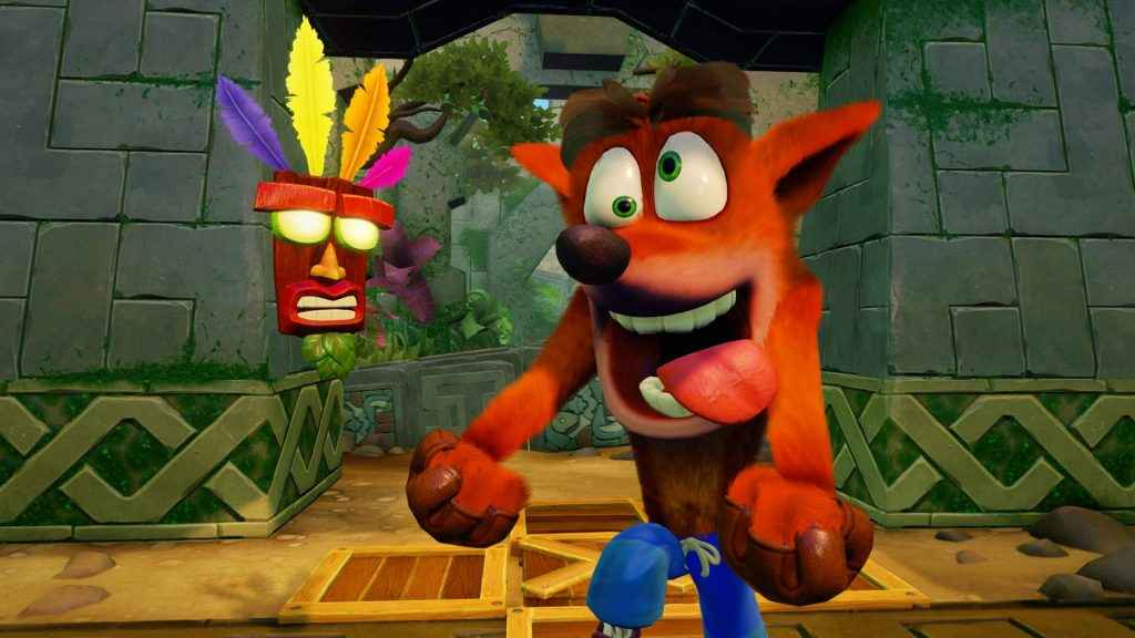 Crash Team Racing Remake 02