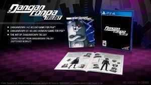 Danganronpa Trilogy has just been announced.