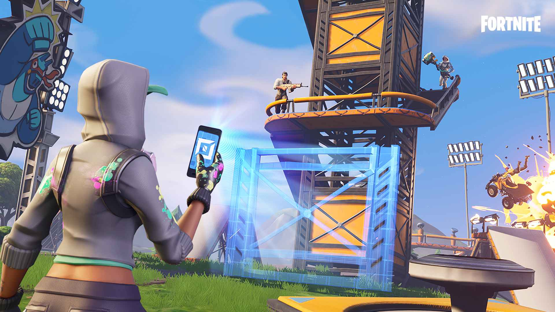 Epic Games' Cross-Platform Services Will be Free to All ...