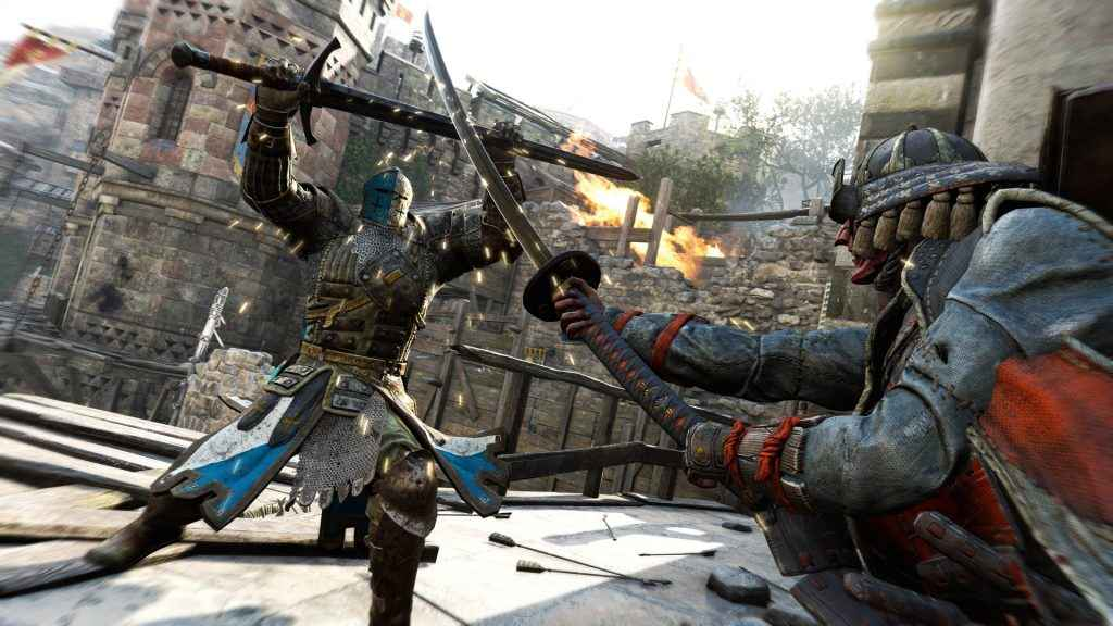 For Honor PlayStation Now December Update