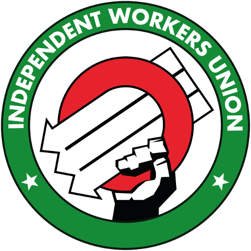 Game Workers Unite Logo