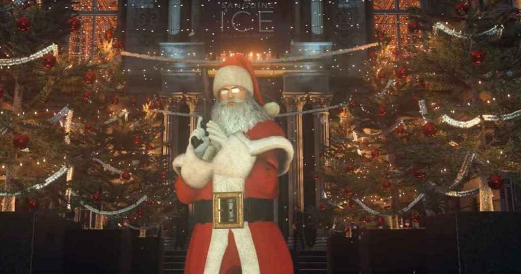 Hitman 2 Update 2 12 New Contracts And Holiday Event