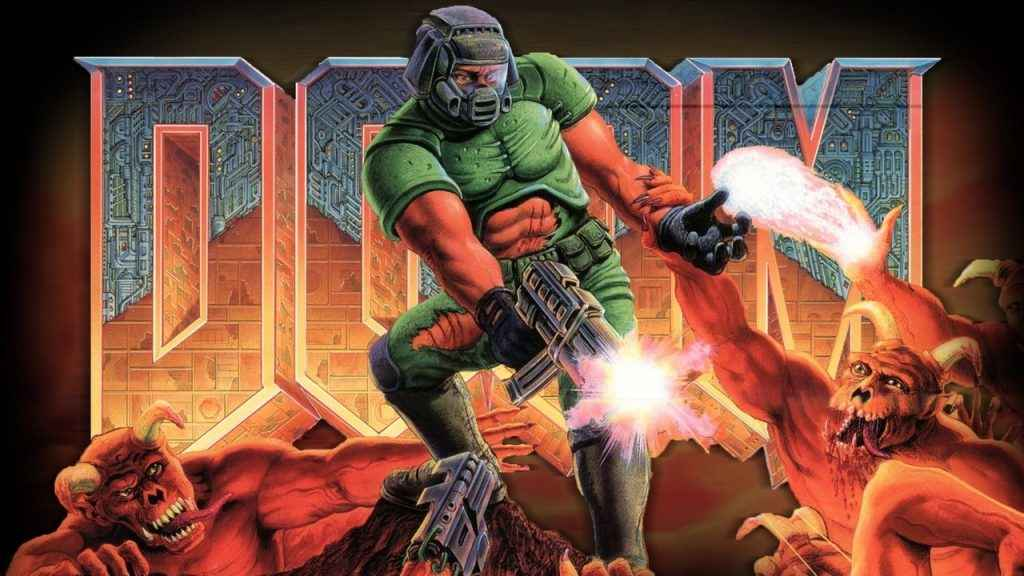 Sigil announced by John Romero, is a free mod for 1993's DOOM