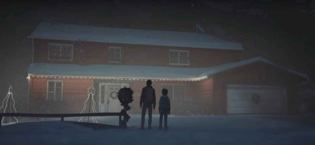 Life is Strange 2 Episode 2 Releases in January