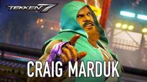 Marduk, Armor King, Julia - Tekken 7 Season Pass 2