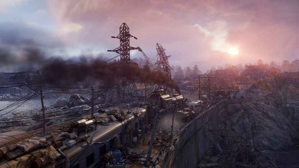 Metro Exodus Is Releasing Earlier Now