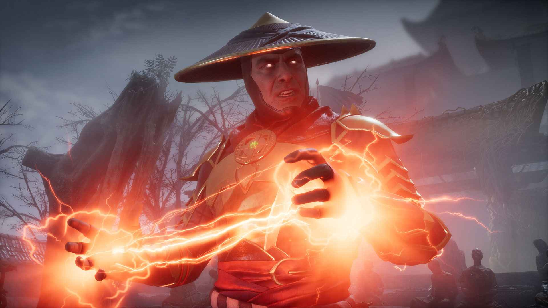 Mortal Kombat 11 Cover Art Revealed