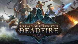 Pillars of Eternity 2 PS4 Release